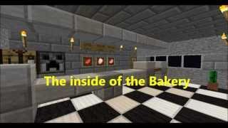 The Butcher Shop A Interactive Build Minecraft Map
