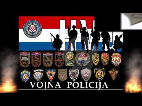 VETERANI VOJNE POLICIJE - HVO - UDVDR 5.SSVPHVO BOSANSKA POSAVINA
