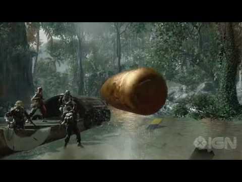 """E3 2010 BlackOps Trailer Remix """"Won't Back Down"""""""