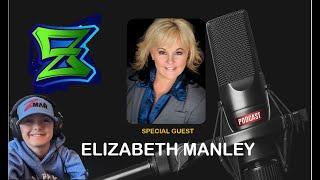 Zander's Podcast Episode 23 with Elizabeth Manley