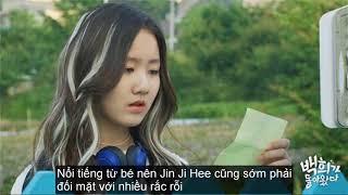 Heri | Jin Ji Hee - Hồi bé đáng yêu còn lớn lên thì xinh đẹp vô cùng