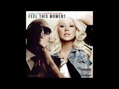 Remix  Feel This Moment Club