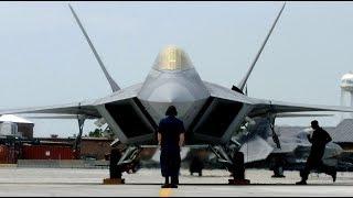 Con bài chiến lược F22 Raptor của Mỹ đã lỗi thời