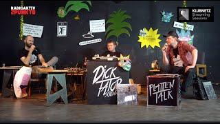 2/3 Distilled & Bottled - Die Klubnetz Dresden Streaming Sessions - 26.04.