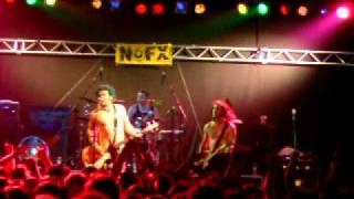 Nofx - 02 - Fuck The Kids (Revisited) + Linoleum