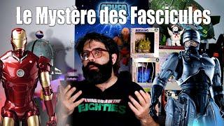 Arkeotoys: Le Mystère des Fascicules!