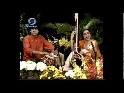 Kabir S Doha In Raga Basant Mukhari By Ashwini Bhide  Kachhu