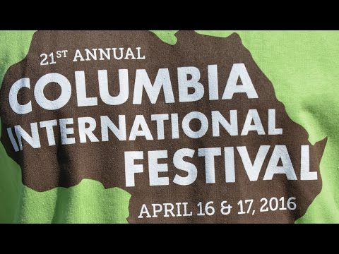 21st Annual Columbia International Festival