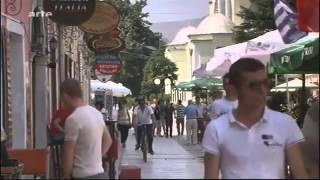 Zu Tisch in Albanien / Cuisines de Terrorirs le Albanie (Theth, Albanian Alps)