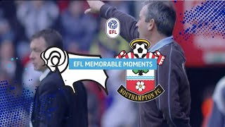 Full Match! | Derby County v Southampton Play-Off Semi-Final second leg