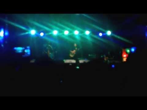 Light Transformation Concert LTF Concert [Ultah Elektro Unsoed] Payung Teduh - Gor Satria Purwokerto