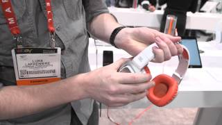 Slick's Highlights of the Samsung Booth - Linus Tech Tips CES 2013