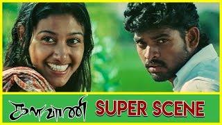 Kalavani  - Super Scene 1 | Vimal | Oviya | Saranya Ponvannan | Ganja Karuppu