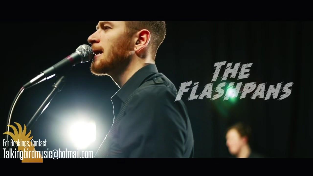 The Flash Pans - Vintage Showreel 2018