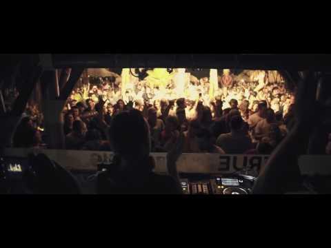 Official Aftermovie Nick Warren - Bolivar Beach Bar