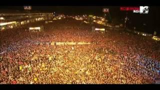 Limp Bizkit - My Way Rock am Ring 2009 HD
