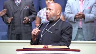 "Pastor Jasper Williams ""Down Through the Years"""