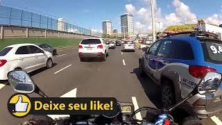 Iniciar no motociclismo com MOTO 250 CILINDRADAS