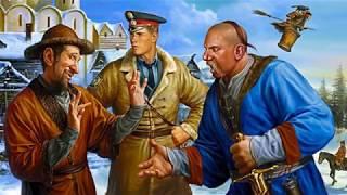 Татьяна и Сергей Никитины – Песенка о сказке