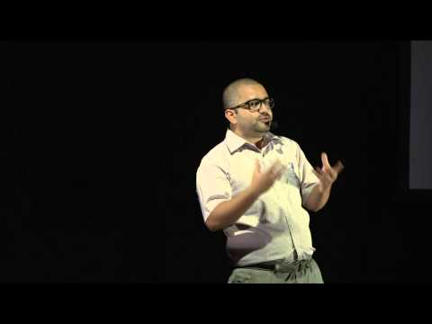 How conflict disrupts sustainable living | Rui Pinto | TEDxDili