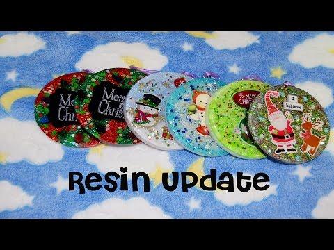 Resin Update 1