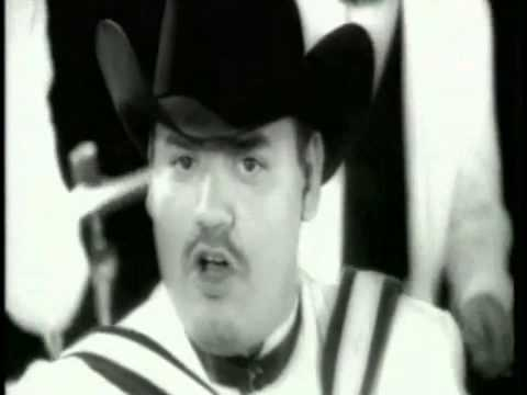 A.B Quintanilla III & Kumbia Kings - Fuiste Mala