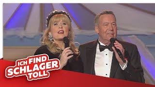 Смотреть клип Maite Kelly, Roland Kaiser - Klinget Hell Ihr Glocken