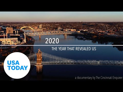 2020: The Year That Revealed Us (Documentary) | USA TODAY