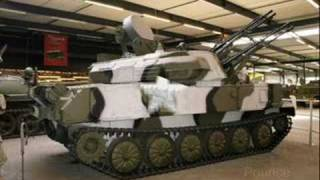 Military power of CCCP and Russia