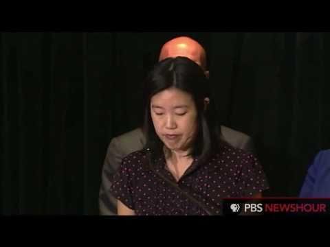 Michelle Rhee Resignation