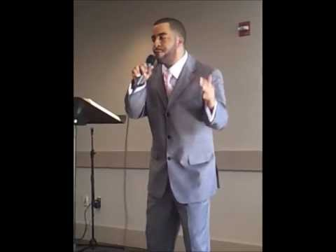 How You Perceive Is How You Receive Pt1 - Pastor Adrian Hines