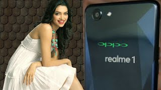 Oppo Realme 1 First Look and hands-On