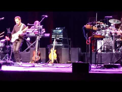 Dweezil Zappa 'Zombie Wolf' At Paramount Theater In Huntington NY March 7,2020