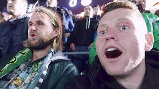 UEFA Europa League VS Behzinga