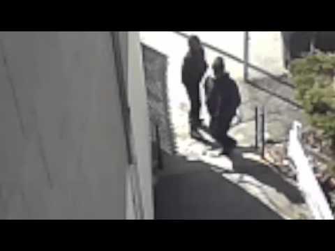 Boston Goonz shooting in roxbury