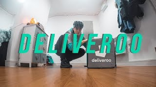 Deliveroo - How MUCH MONEY can you make in an 8 HOUR SHIFT! 🍟🍔🍕🚴