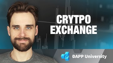 How a Cryptocurrency Exchange Works
