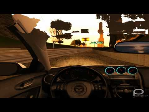 - theft multiplayer downloads andreas san mod grand for auto samp