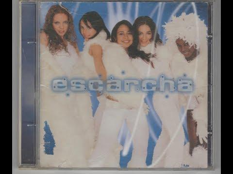 Edición limitada del CD de las Escarcha Popstars