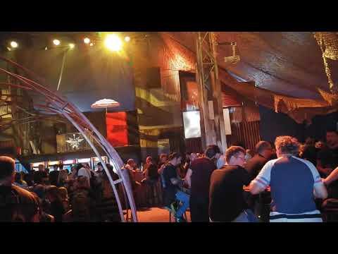Alcatraz 2018 Belgium hard rock café