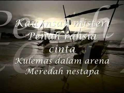 Di Badai Asmara   Lirik - Sera - YouTube
