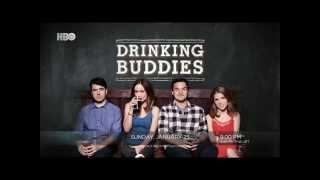 Drinking Buddies trailer