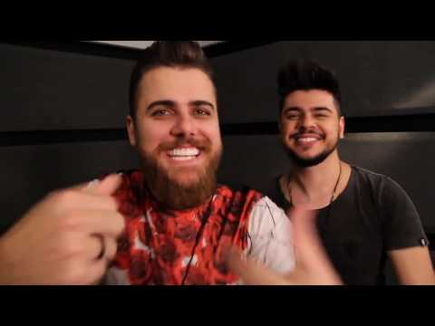 Comercial: TV TEM Digital com Zé Neto e Cristiano (2017)