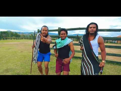 Oladad - taralila (clip officiel 2017)