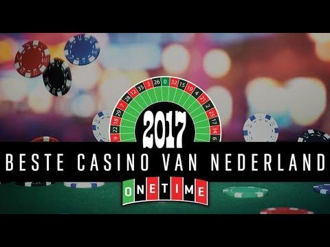 Holland casino Rotterdam beste casino van het jaar 2017 nominatie