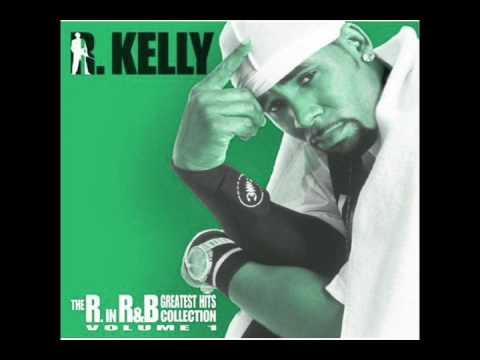 R Kelly  Thoia Thoing Chipmunks