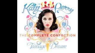 Katy Perry - Teenage Dream (FULL SONG)