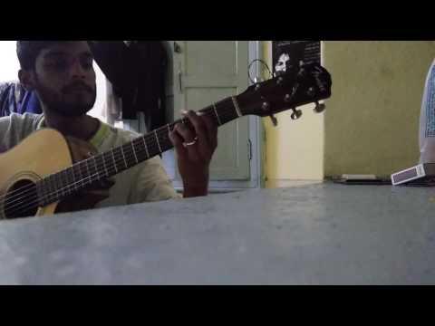 Tum Jab Paas Aati Ho (Prateek Kuhad) Cover