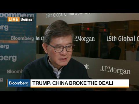 Shui On Group's Lo on U.S.-China Trade, Belt & Road, Hong Kong Property Market