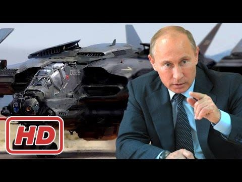 Documentary 2017 - Secret Russian aircraft | New Russian Fighter | TOP Weapons